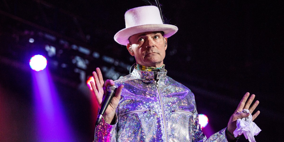 I think Gord Downie changed my life